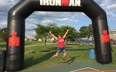 My REAL journey to becoming an Ironman