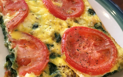 Real Egg-cellent Recipes